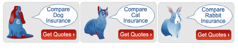 Gio Life Insurance Quote: Compare Cheap Pet Insurance Quotes At Quotesure
